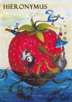 pulk fiktion_Hieronymus_(c) Norman Grotegut nach Motiven von Hieronymus Bosch und Thé Tjong-Khing
